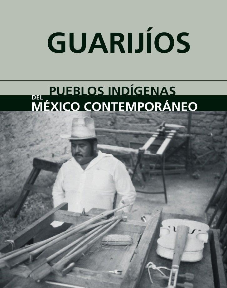 Guarijios