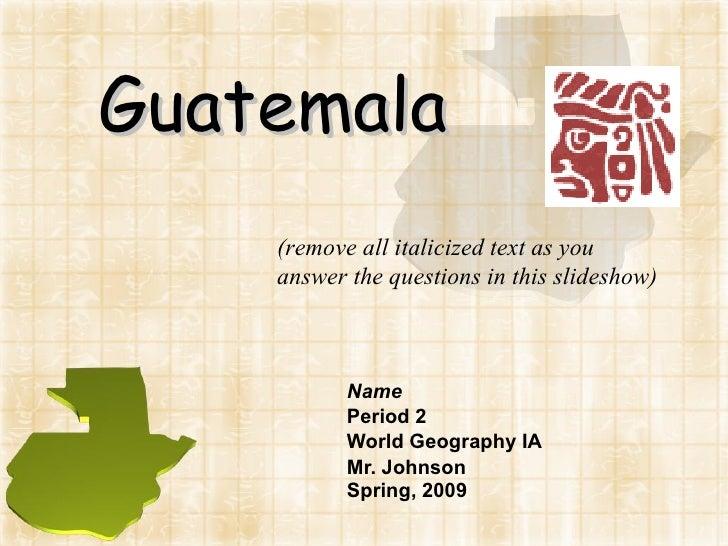 Guatemala10'