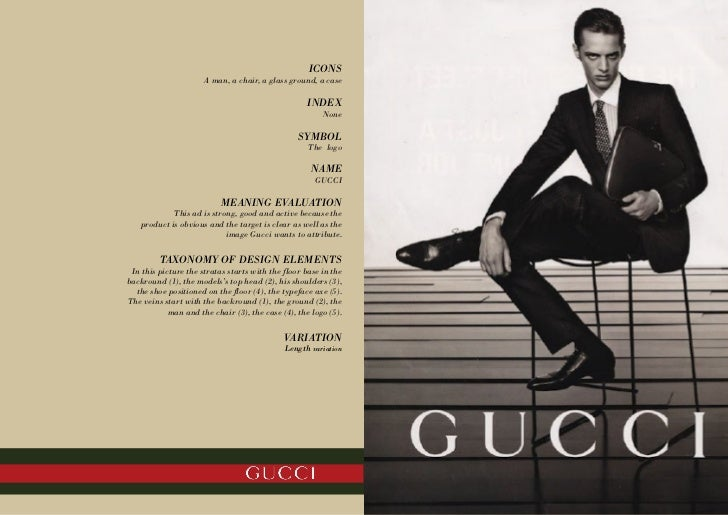 gucci case analysis Through working with opp, gucci were able to improve people development, gain a better understanding of personal strengths and better inter-brand mobility for.