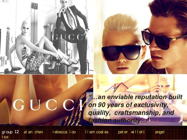 """""""…an enviable reputation built                                          on 90 years of exclusivity,                       ..."""