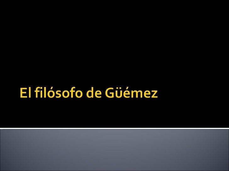 Guemez