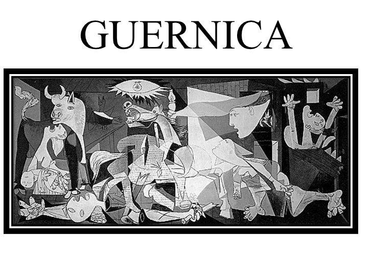 Resultado de imagen de imagenes del guernica