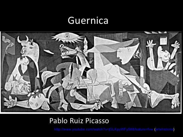 Guernica ampliado