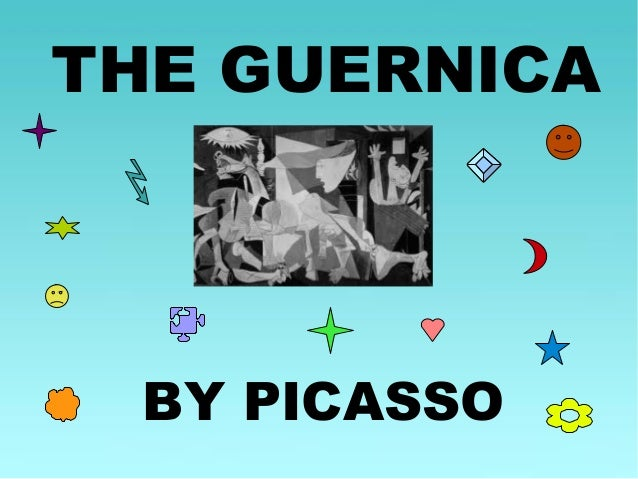 Guernica y quest