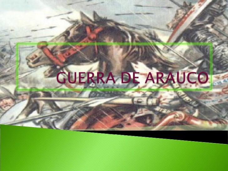   El desencuentro inicial:   Desde la época de la Conquista y durante gran parte de la    Colonia, la relación hispano ...