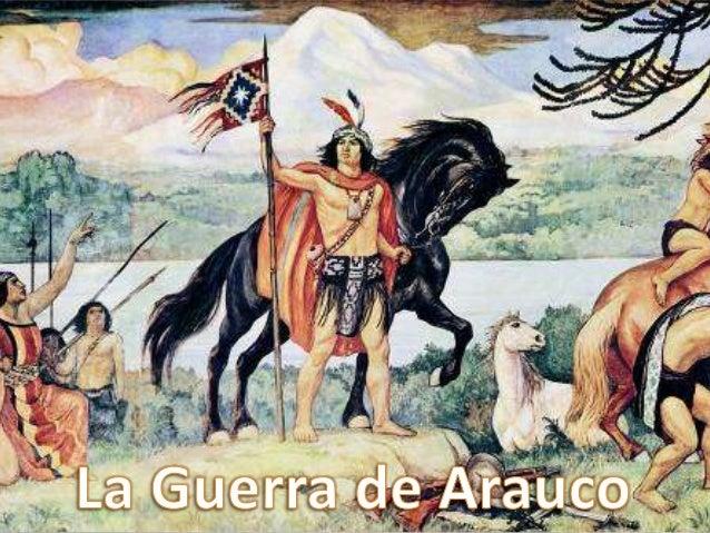 Conflicto Español-Indígena