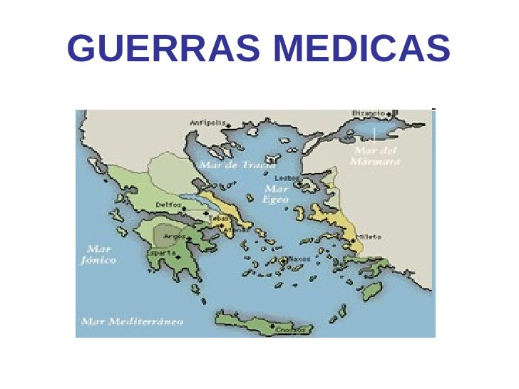Guerras medicas