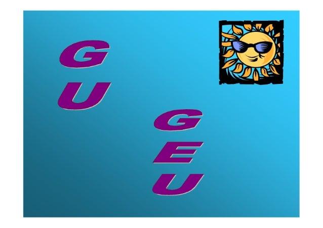 Gugeu Catalogo