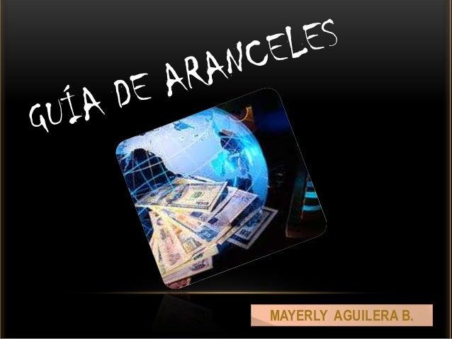 MAYERLY AGUILERA B.