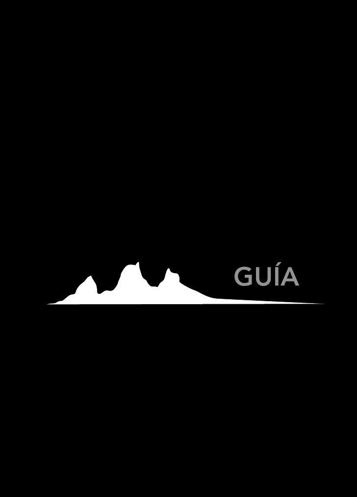 Guia Orinoquia