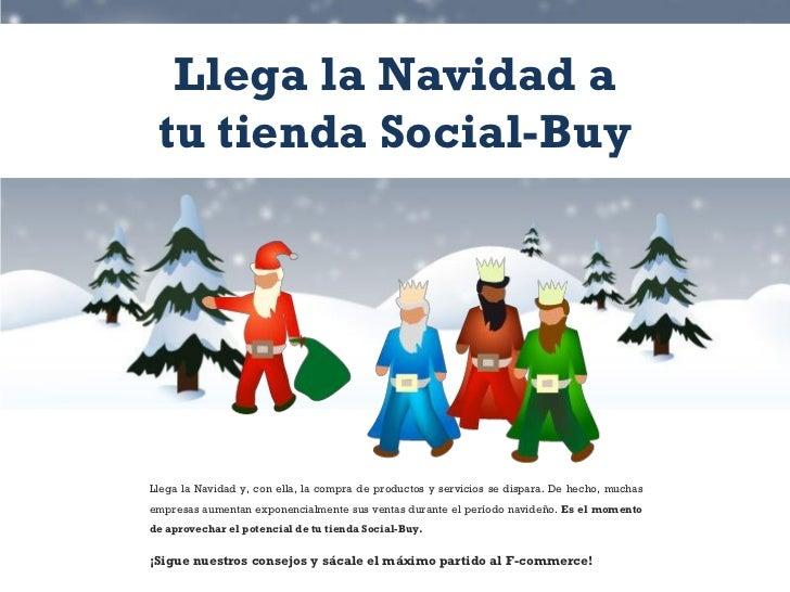 Guia   prepara tu campaña de navidad con social-buy (clientes)