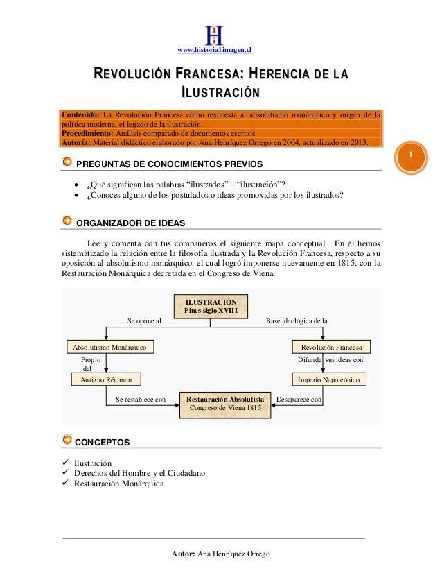 Guia 1 revolución francesa actualizada 2013