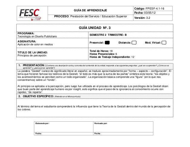 Código: FPESF-4.1-16                                                         GUÍA DE APRENDIZAJE                          ...