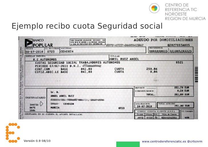 Cuota seguridad social empleado hogar 2016 cuota for Contrato empleada de hogar seguridad social