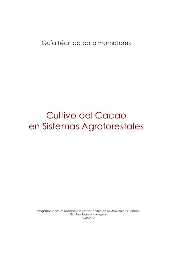 Guia cacao para_promotores