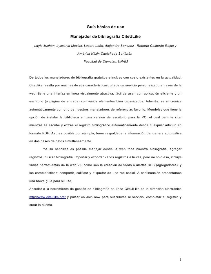 Guiaciteulike