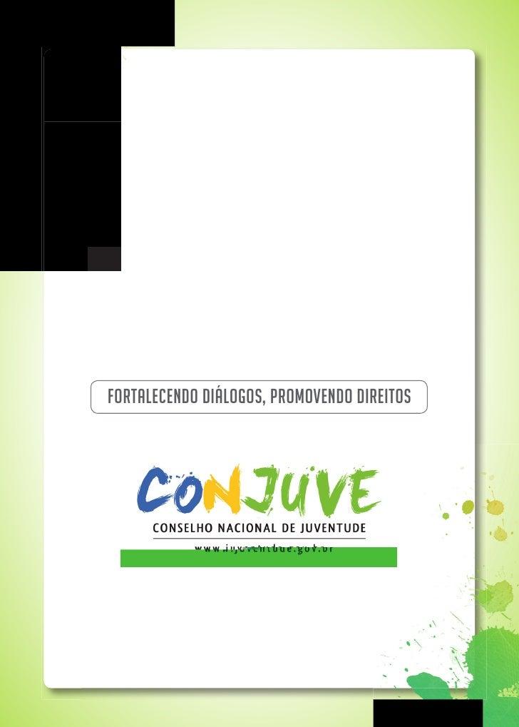 Guia de conselhos de Juventude 2010