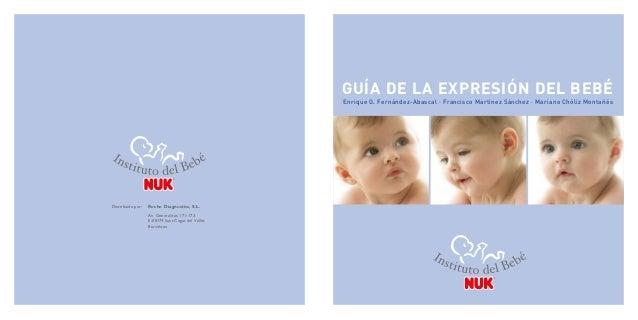 Guia de la expresión del bebé