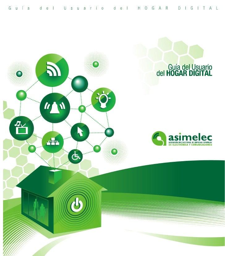 Guia del hogar digital (asociacion)