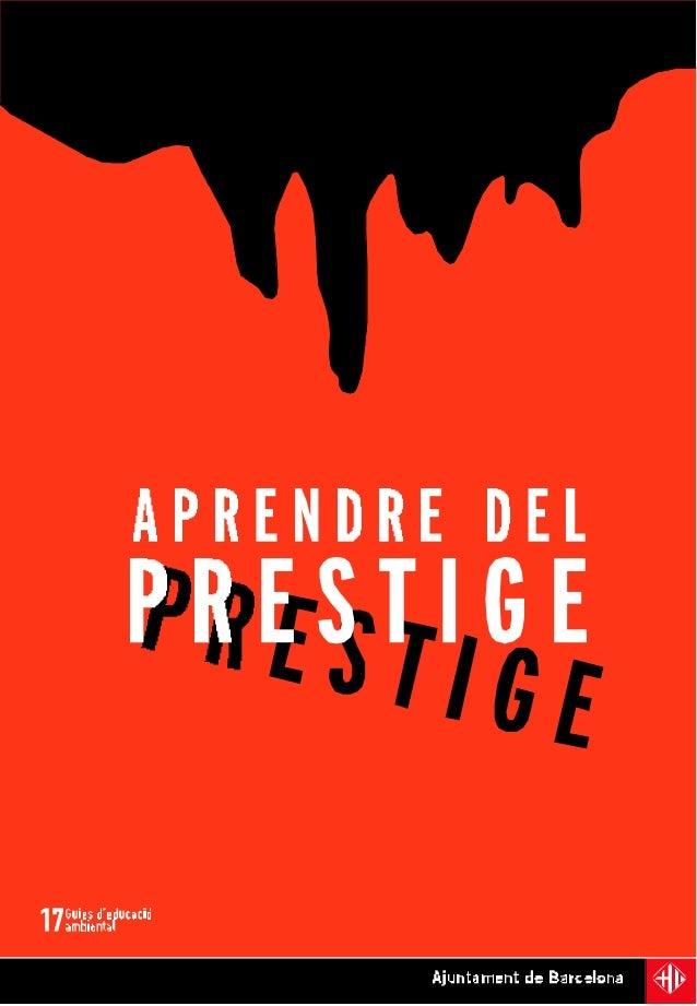 Guia del Prestige