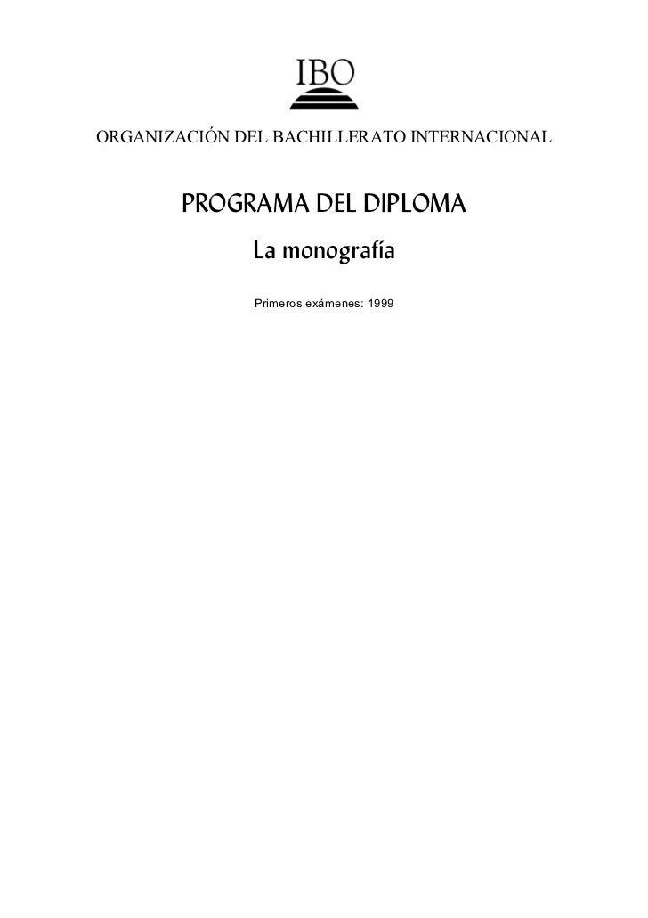 Guia de monografia