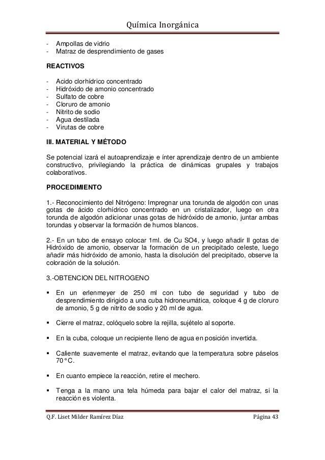 nitrito de sodio hoja de seguridad pdf free