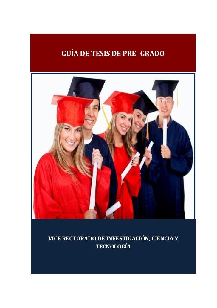 Guia de tesis utp octubre2011