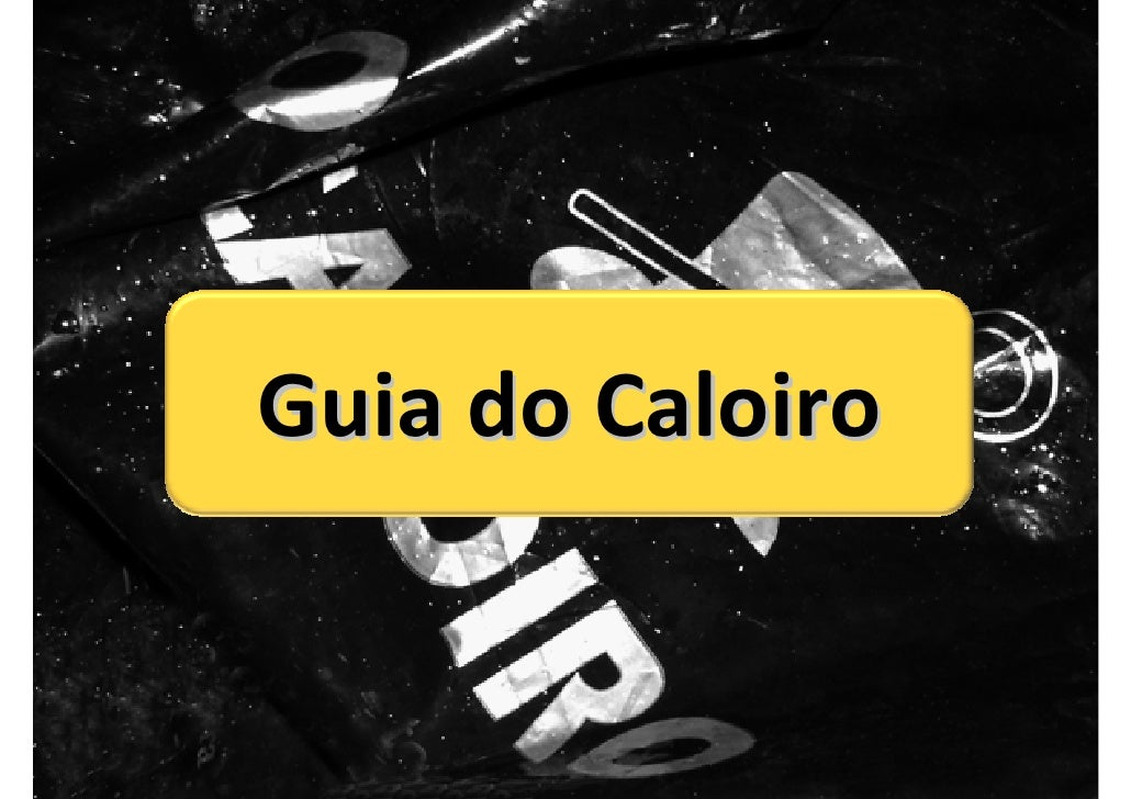 Guia do Caloiro