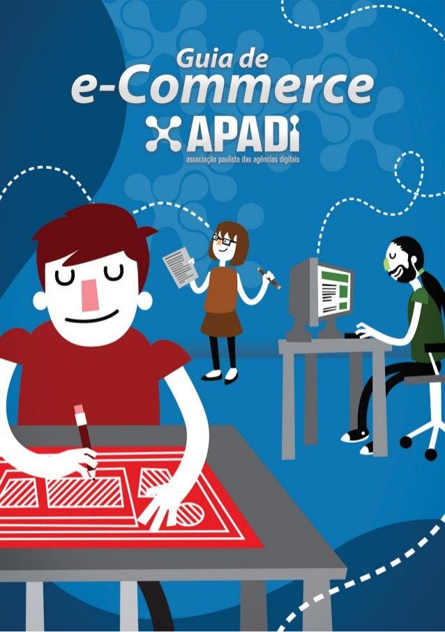 Guia e-commerce APADI 2013