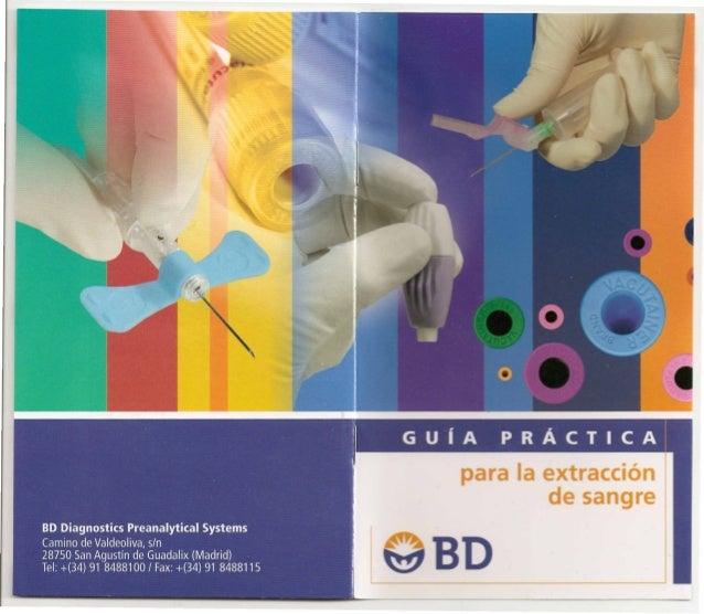 INDICE Proceso general de toma de muestra OS 1. Identificación del paciente 05 2. Preparación del equipo de extracción 06 ...