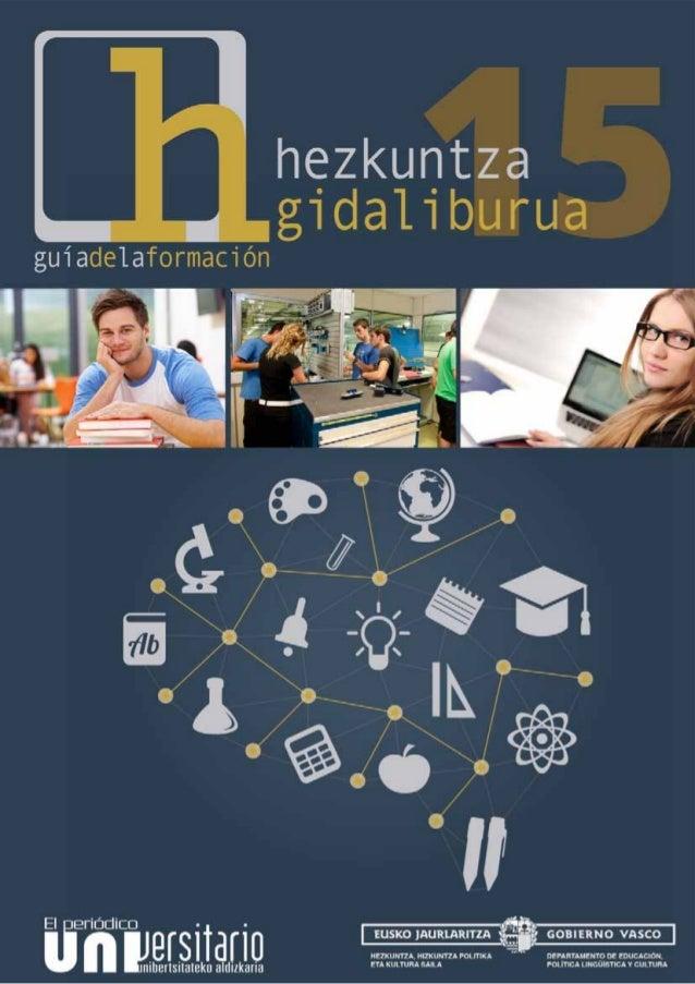euskadi educacion: