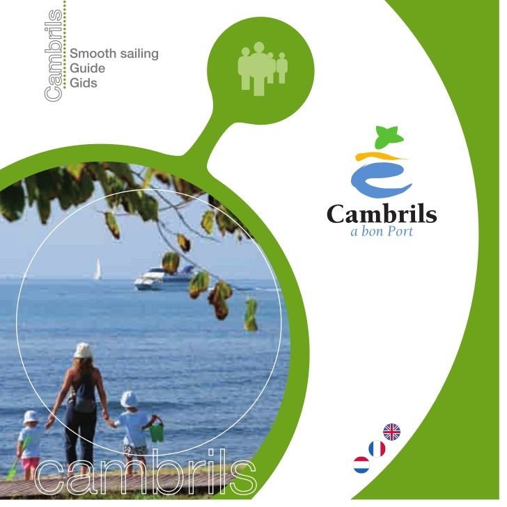 Cambrils    Cambrils is the second most    (Barcelona-València) that cros-         quality raw materials that define     L...