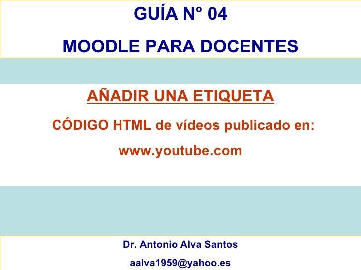 Guiamoodle 4