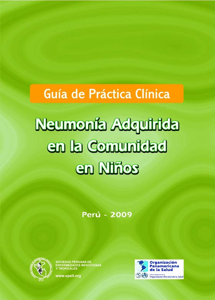 Guia Neumonia Nino