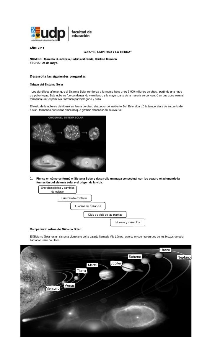 Guia Tierra Y Universo Mayo 2011