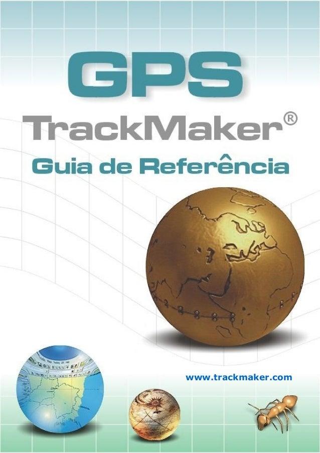 Guia track macker