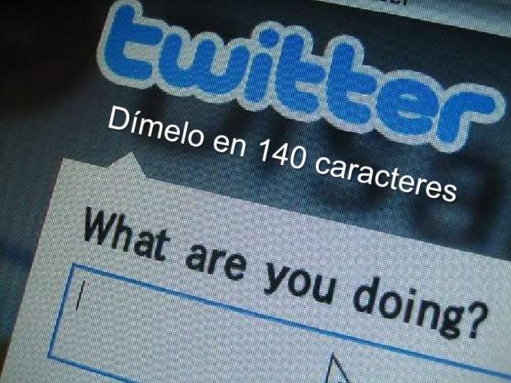 Guía sobre el uso de Twitter en la empresa
