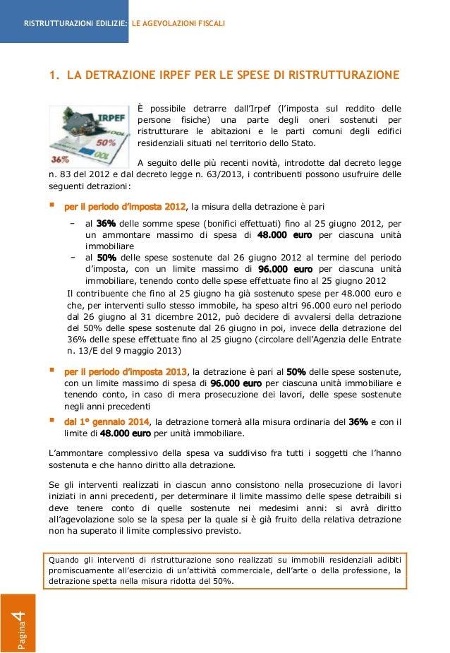 Bonifico lavori di ristrutturazione - Guida fiscale ristrutturazione ...