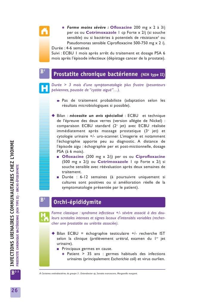 Infection urinaire haute - Carabiens le Forum