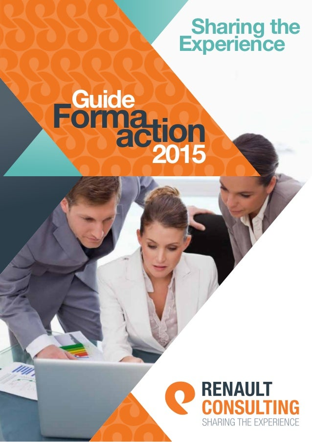 Sharing the  Experience  Guide Formaac2015