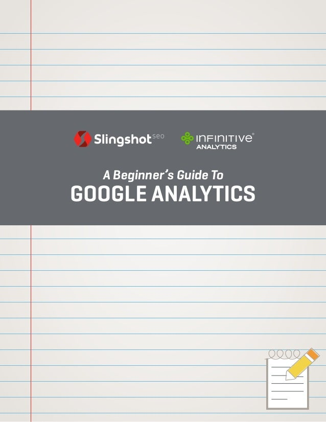 Guide to-Google-Analytics for Beginners of SEO