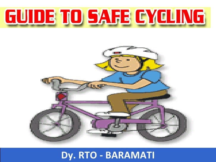 Guide to Safe Cycling