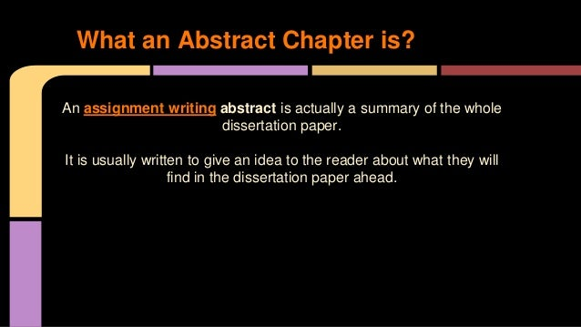 How do i write a dissertation introduction
