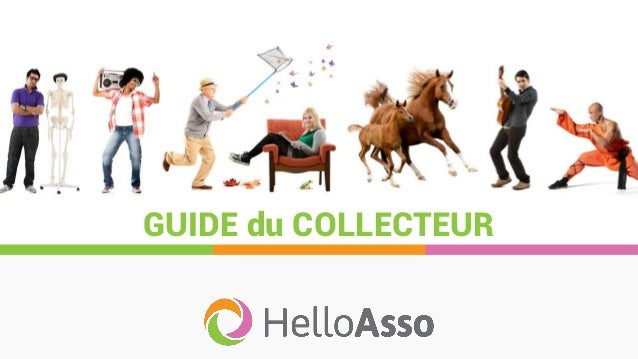 GUIDE du COLLECTEUR