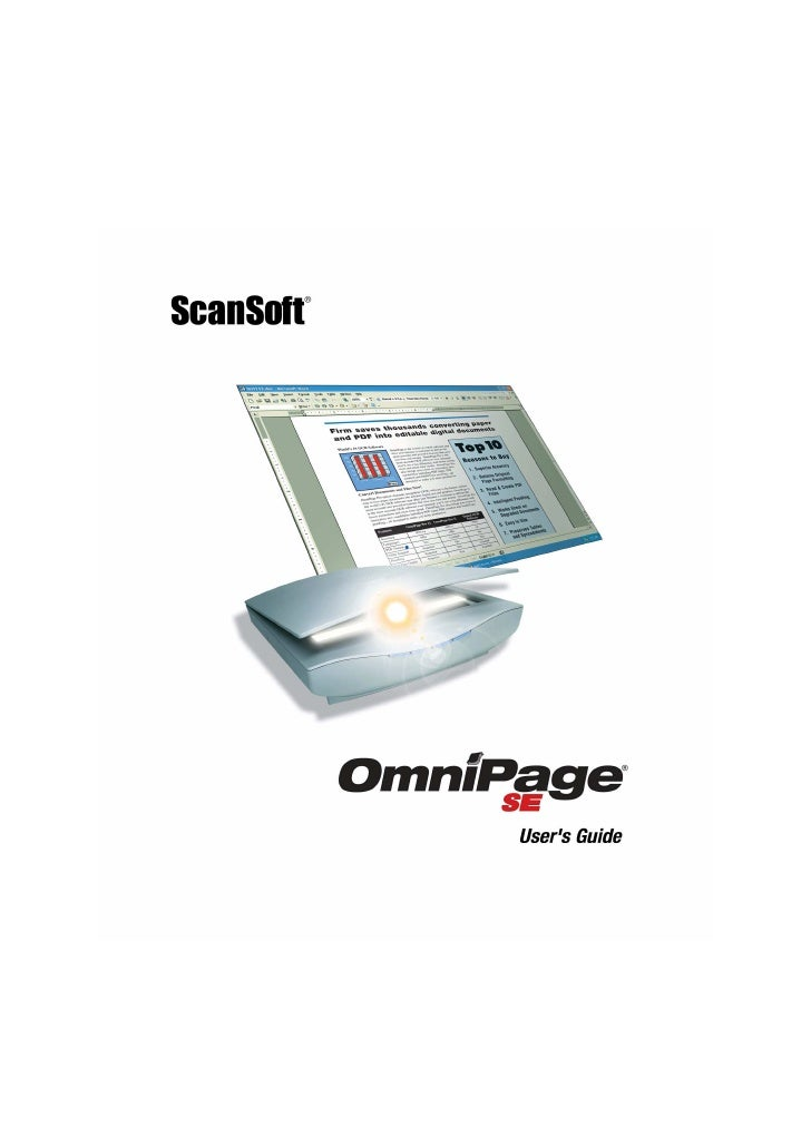 LEGAL NOTICESCopyright © 2002 ScanSoft, Inc. All rights reserved.The software described in this book is furnished under li...