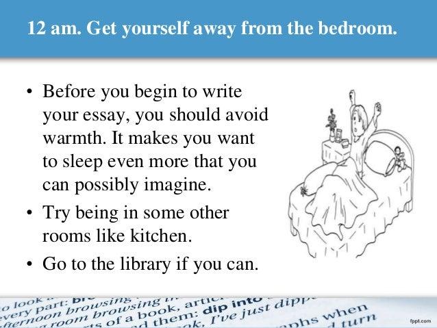 persuasive writing paper