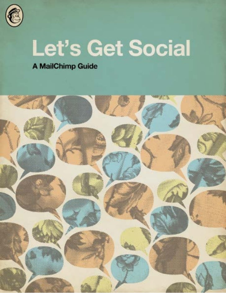 Let'sGetSocial©2001-2011 All rights reserved. MailChimp® is a registered trademark of The Rocket Science Group