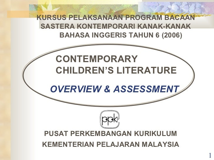 Guidelines literature year_6