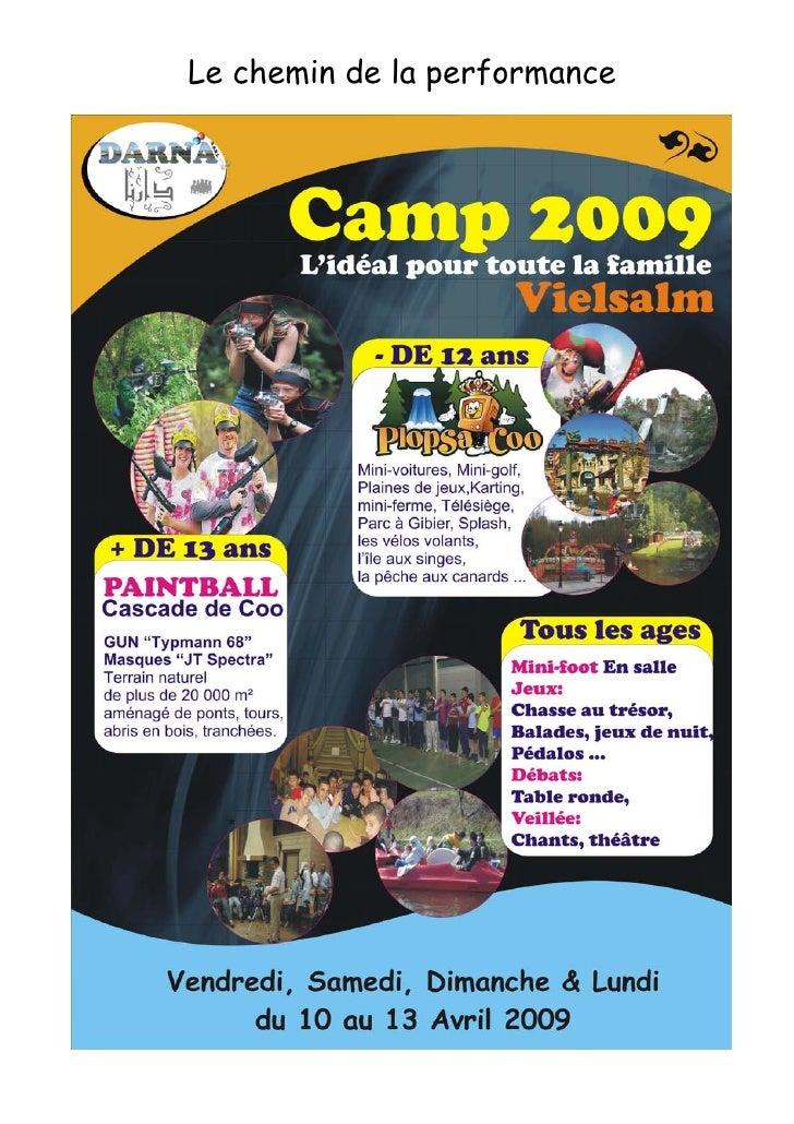 Guide moniteur2009