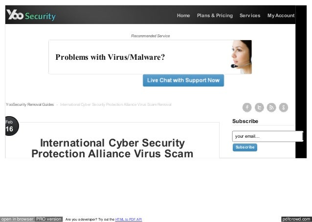 Guides yoosecurity com_remove_international_cyber_security_p